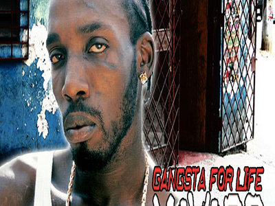 SCURRY LIFE  DVD MAVADO (The Dance Hall Edition) main photo