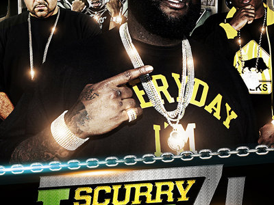 SCURRY LIFE VOL.4 (Uncut Product) main photo