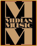 Midian Music image