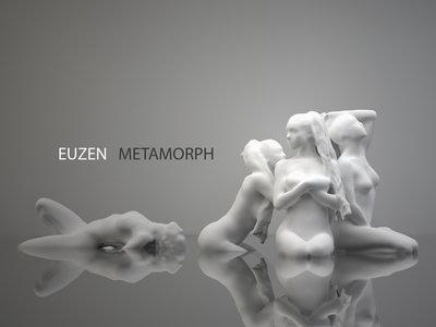 Metamorph (Digipak CD) main photo