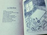 """""""Pars Poetica"""" Zine Issue #2 photo"""