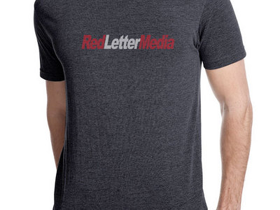 Red Letter Media T-Shirt main photo