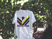 Untzz SA 1980 Tee photo