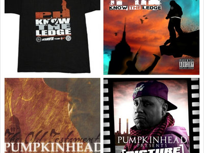 X-mas Know The Ledge T-Shirt Bundle main photo