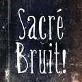 Sacré Bruit! image