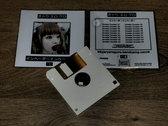 インベーダーインベーダ (x4 floppy disk set) photo