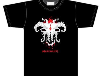 Abortifacient T-shirt main photo