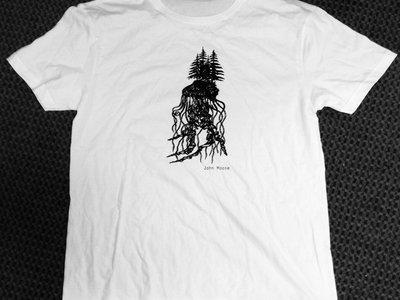 John Moose T-shirt main photo