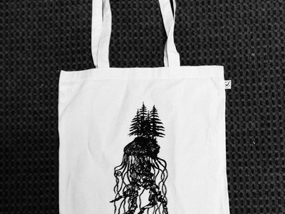 John Moose Tote Bag main photo