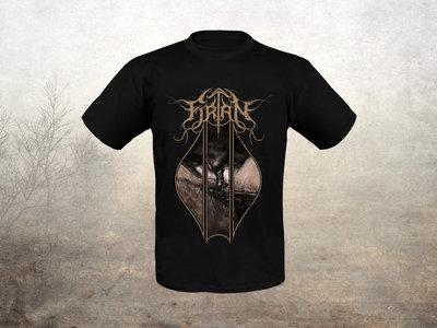 """T-Shirt """"Wogen der Trauer"""" main photo"""
