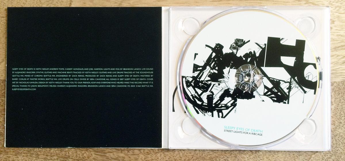 street lights dvd release date