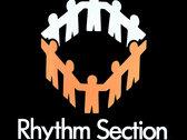 Rhythm Section 'Community' T Shirt photo
