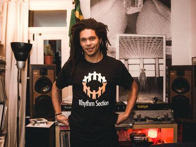 Rhythm Section 'Community' T Shirt main photo