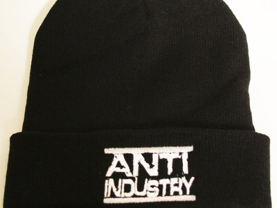 Black/white Run AntiIndustry Scully[free shipping] main photo