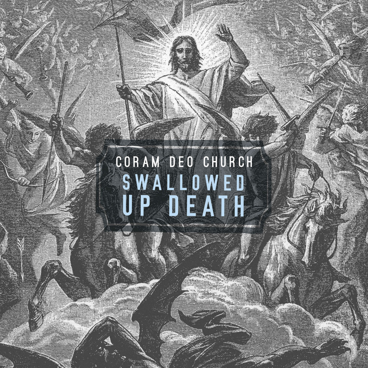 Swallowed Up Death | Coram Deo Music