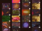 MAGIC ARROWS - MUSIC IN THE GARDEN DVD ONLY ALBUM photo