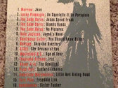 'Russian Recording Presents: We Just Call It Roulette Volume 1' CD photo