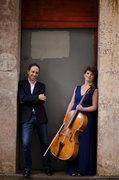 Judah Adashi & Lavena Johanson image