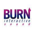 BURN Interactive Sound image