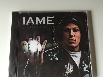 "IAME ""LIGHTFIGHTER"" CD (Limited Edition) main photo"