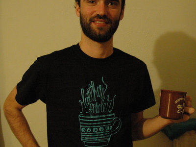 Cup Of T-Shirt main photo