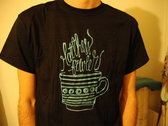 Cup Of T-Shirt photo