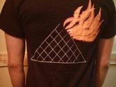 BTL Triangle T-Shirt photo