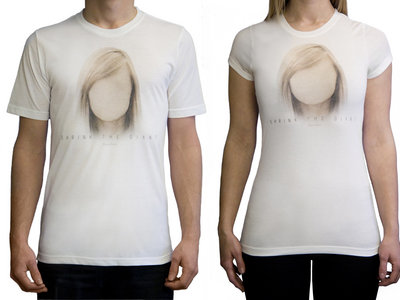 Faceless Album Cover T-Shirt main photo