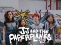 JJ and The Paperplanes image