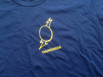 Rare, Long-Lost Egg T-shirts main photo