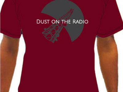 Mars Red 2-Tone shirt main photo