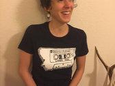 Montana Cassette Tape T-Shirt photo