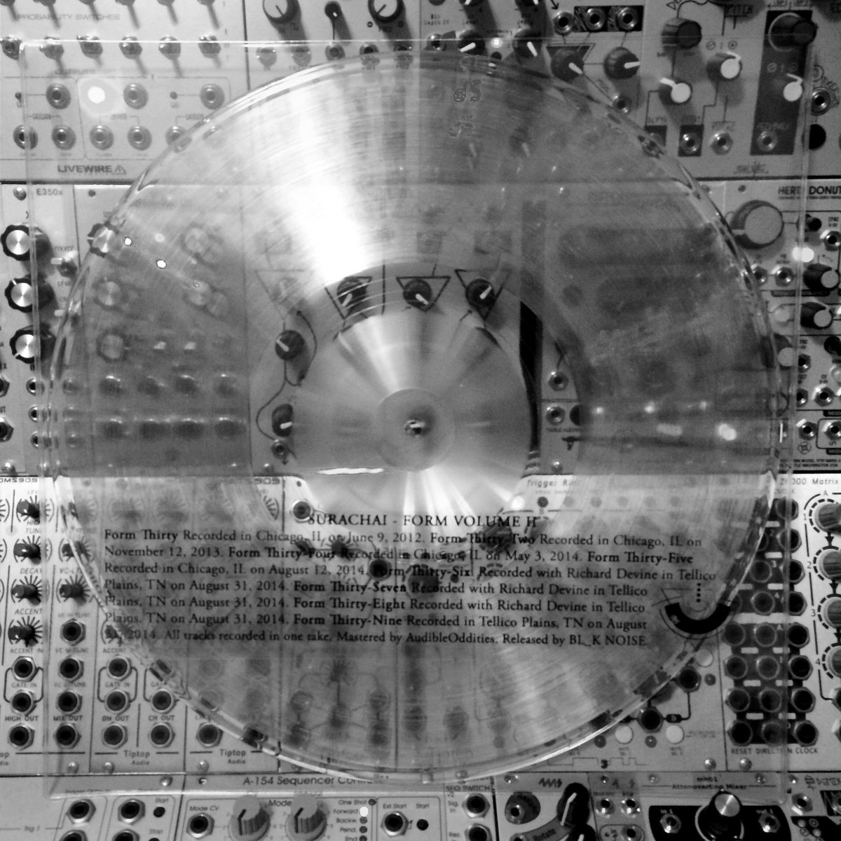 Pierresprings Collection Bandcamp One Of Nine Sequencer By Surachai