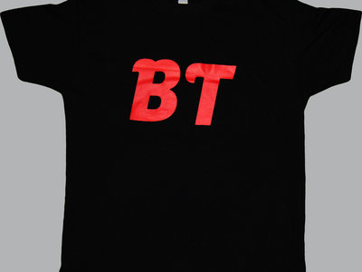 BT T-shirt  + Free Download of Fake Good Morning Album main photo