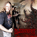 BloodBeast Band image