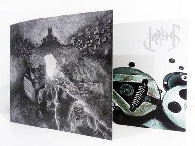 Clinamen | Episteme + The Quantum Theory of Id CD pack main photo