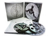 Clinamen | Episteme + The Quantum Theory of Id CD pack photo