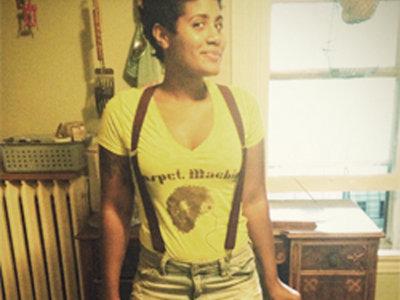 Yellow T-Shirt main photo