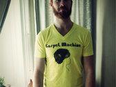Yellow T-Shirt photo