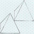Pyramids of Space image