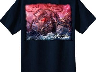 Of Conquest Album Shirt main photo