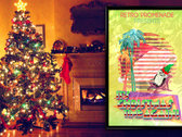 It's Christmas Time Again! Poster + Magazine Combo photo