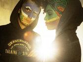 Talking & Singing (Paris DJs Wearplay sweatshirt + download) photo