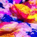 Las Flores No Lloran image