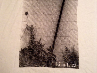 Lisa/Liza t-shirt main photo