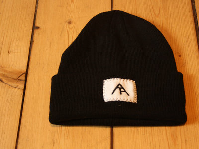 Ancient Future Logo Knitted Hat / Mütze main photo