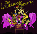 The Underscore Orkestra image