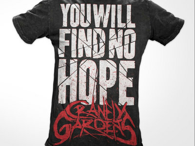 No Hope Black Shirt main photo
