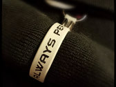 "Ultrea ""Always Persevere"" Key Chain photo"