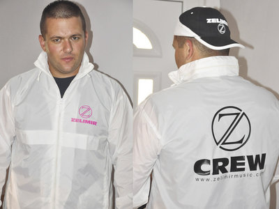 """Jacket """"Z CREW"""" Official (Limited) main photo"""